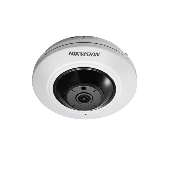 IP Camera DS-2CD2955FWD-I(5MP) - 29 series IR Panaromic Camera (300819082)