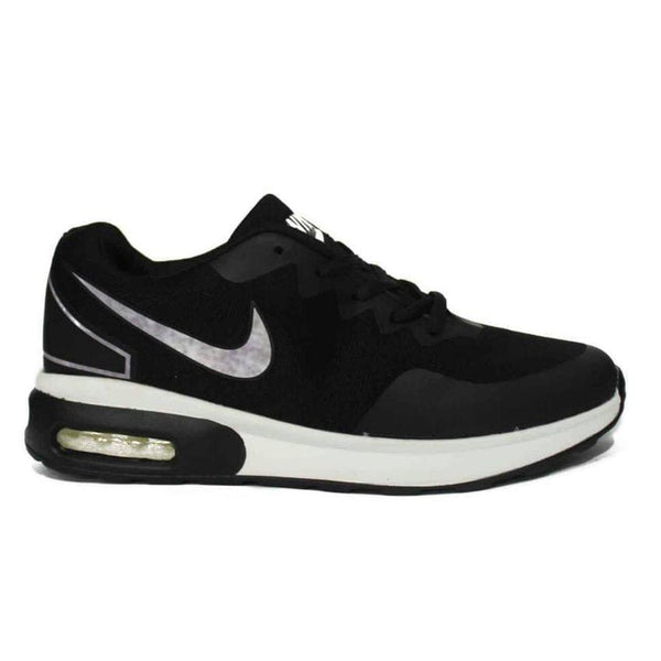 Nike Designer Mens Shoes - Black