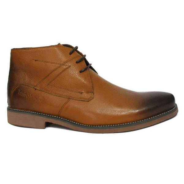 Brown Timberland Mens Shoes