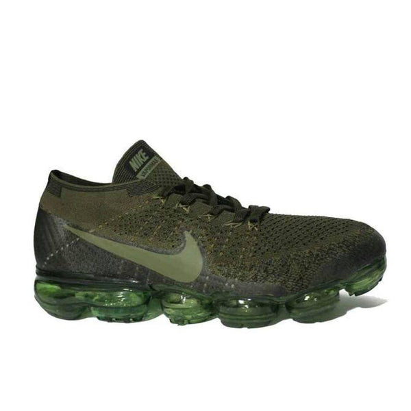 Nike Green Mens Shoes