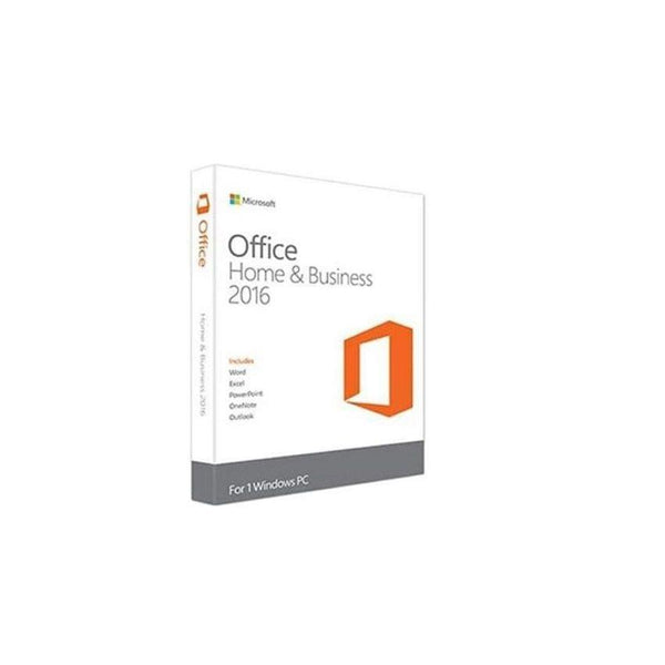Microsoft Office Home and Business 2016 P2 32-BIT/X64 (T5D-02717)
