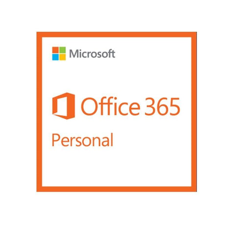 Microsoft Office 365 Personal 32/64 All Language Sub PK Lic 1YR Online Africa only EM C2R NR (QQ2-00007)
