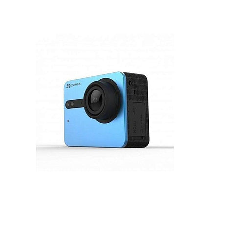 EZVIZ Sports Cameras CS-SP200-A0-216WFBS (S5 Blue) (303100370)