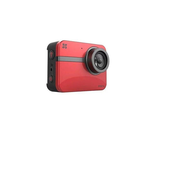 EZVIZ Sports Cameras CS-SP200-A0-216WFBS (S5 Red) (303100371)