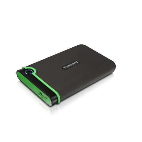 Transcend 1 TB StoreJet M3 Military Drop Tested USB 3.0 External Hard Drive (TS1TSJ25M3)