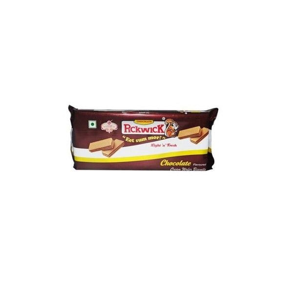 Pickwick Wafer Biscuit Chocolate 60 Gms