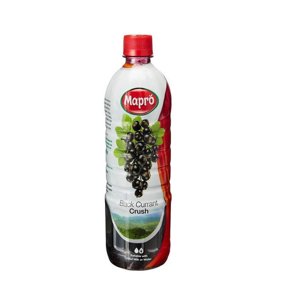 Mapro Black Currant 750 Ml