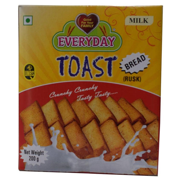 Everyday Toast 200Gm