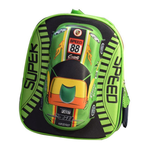 Speed Kids Bag