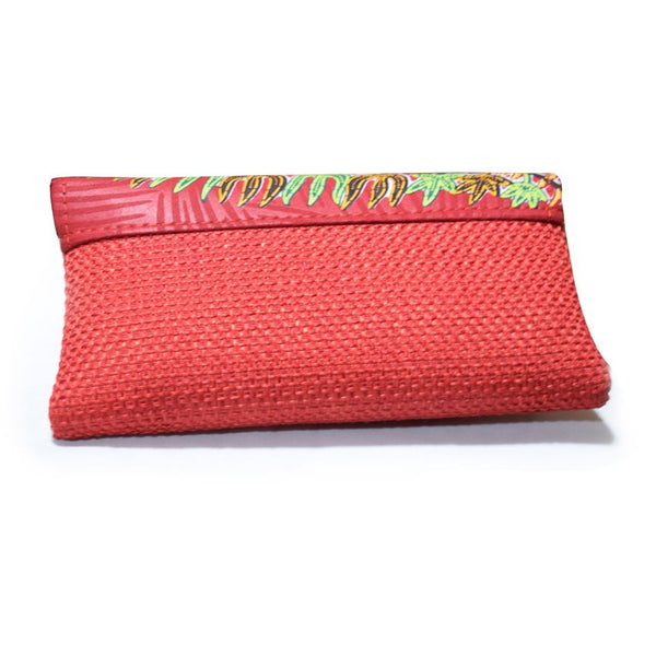 Ladies Clutch Bag Pink