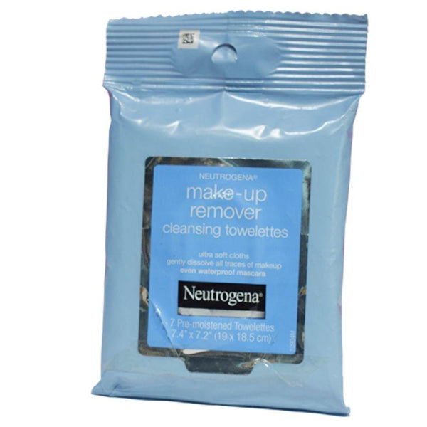 Small Size Makeup Remover Towelettes