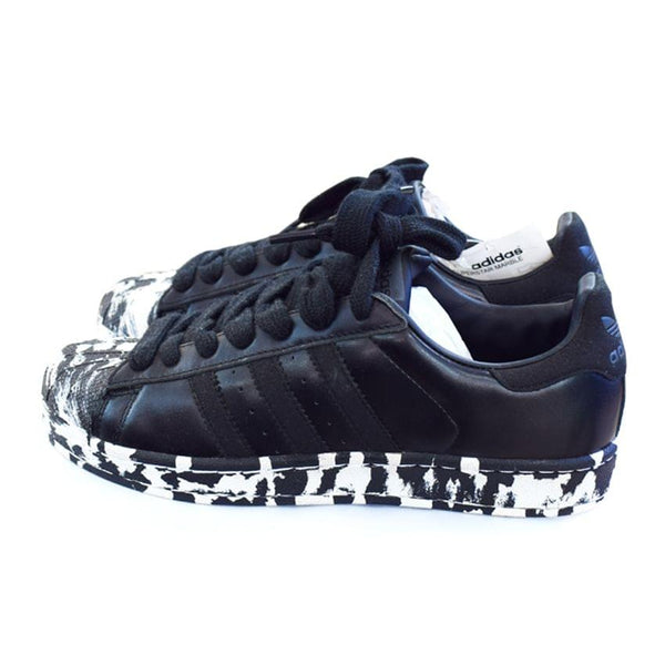 Black Adidas Men's Shoes