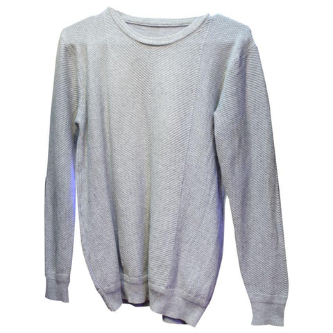Grey Men's Sweater