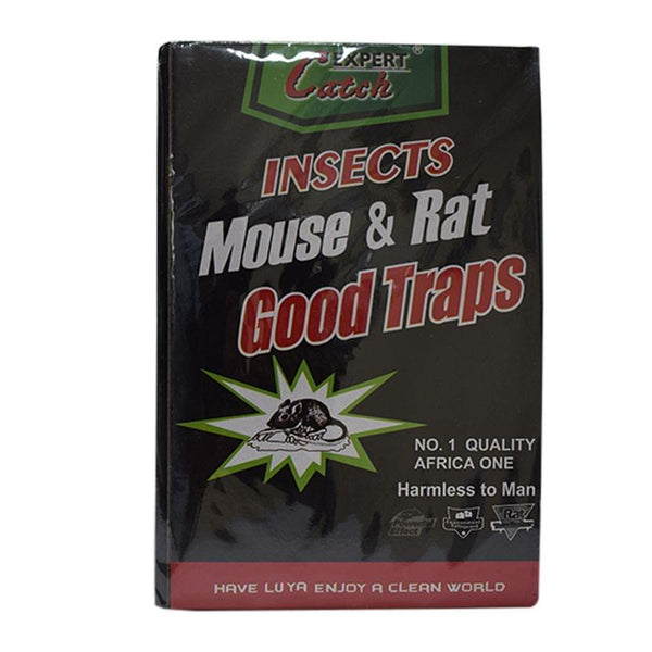 Insects mouse and rat good traps
