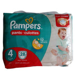 PAMPERS-PANTS