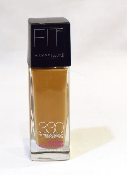Fit Me Maybelline 330 Foundation