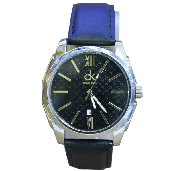 CK Blue Men's Watch