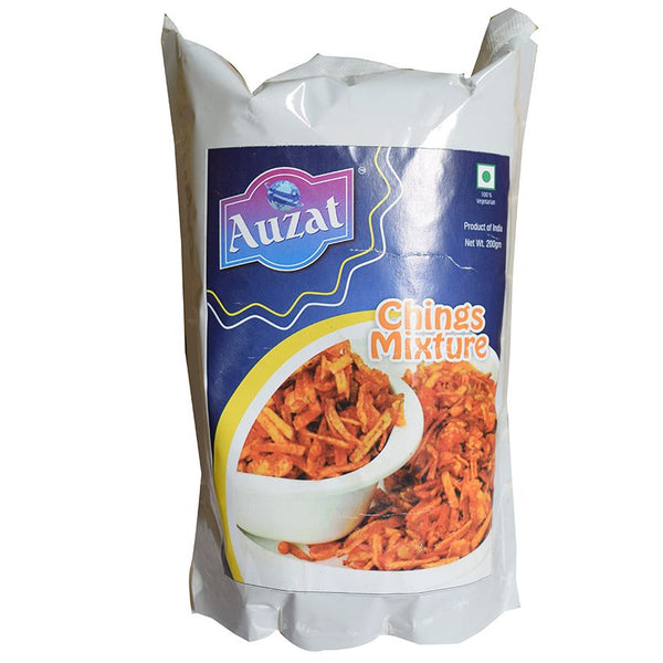 Auzat Chings Mixture 200Gm