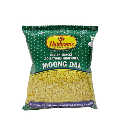 Haldiram's Moong Dal 150Gm