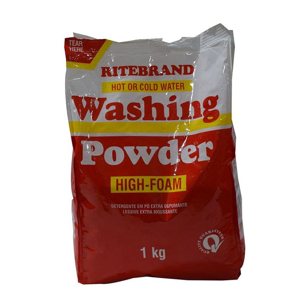 Ritebrand Washing Powder 1Kg