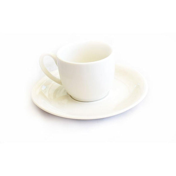 Fairway Coffee Cup With Saucer 75Cc