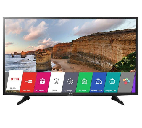 "LG 43"" Digital LED TV"