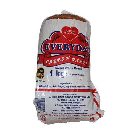 Everyday Sweet Bread 1Kg