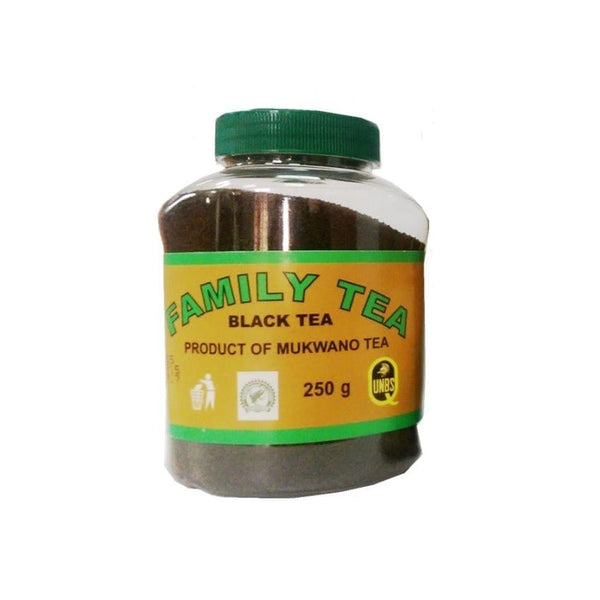 FAMILY TEA LEAF