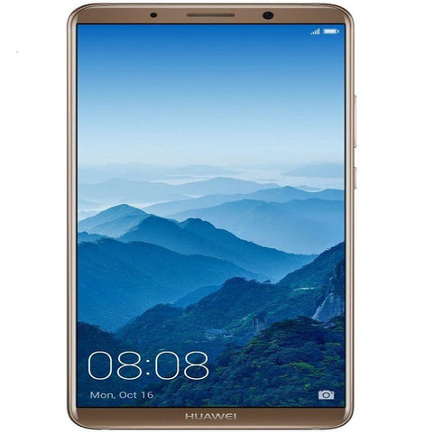 Huawei Mate 10 Mocha Brown 128GB