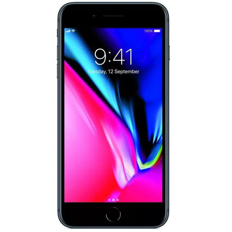 IPhone 8 Plus 64GB_Grey