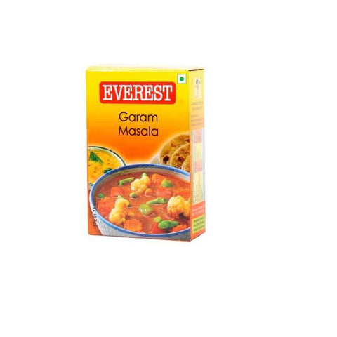Everest Garam Masala 50Gms