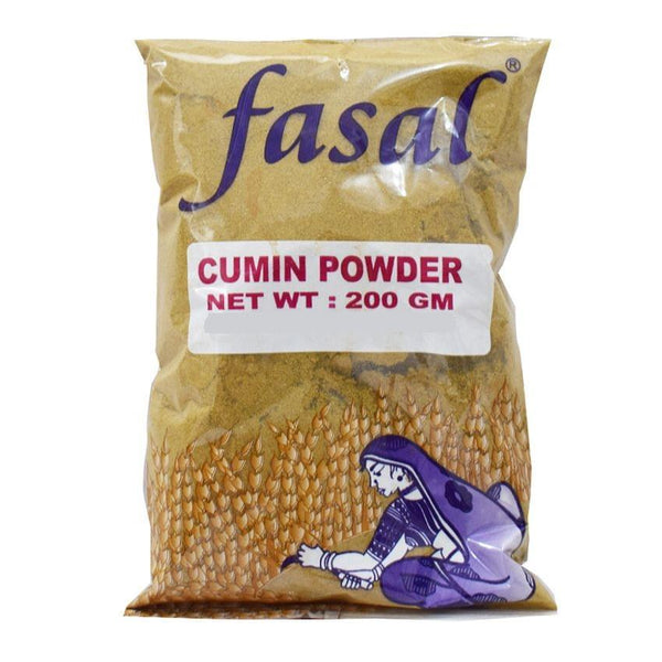 Fasal Cumin Powder 200Gm
