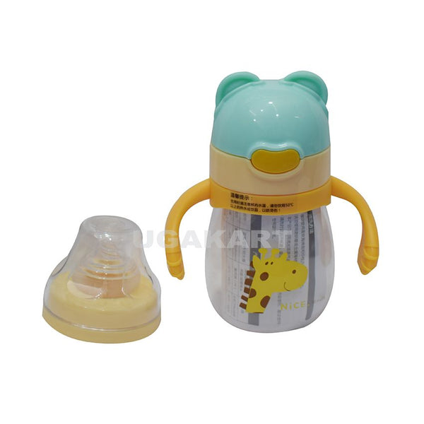 Baby's Feeding Bottle