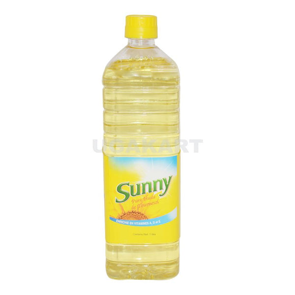 Sunny Cooking Oil 1Ltr