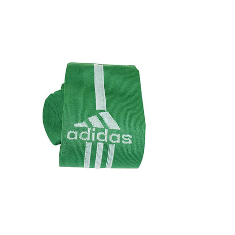 Adidas Green And White Socks