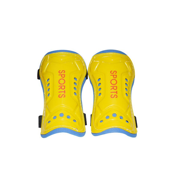 Sport Yellow Shinguard