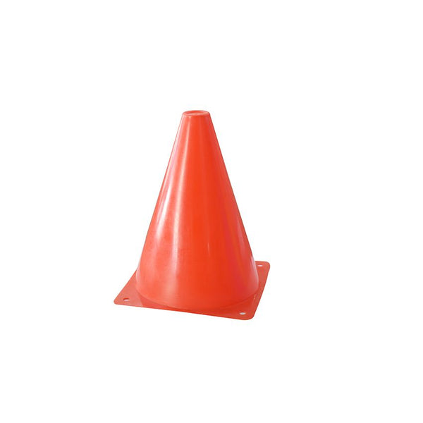 Cones 6 Inch For Sport Red
