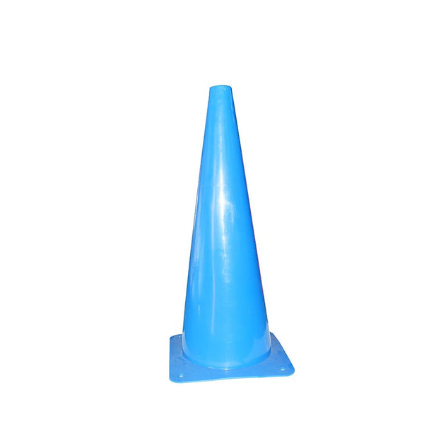 Cones 9 Inch For Sports Blue