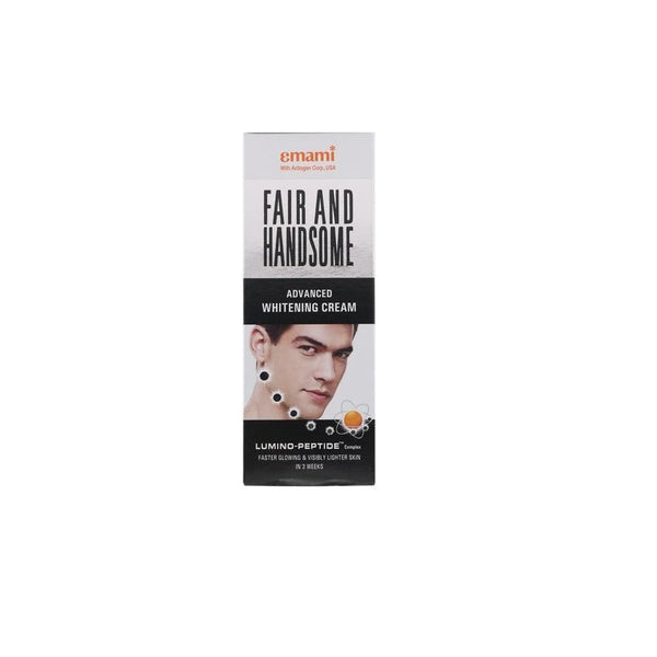 Emami Fair And Handsome Cream 25Gm