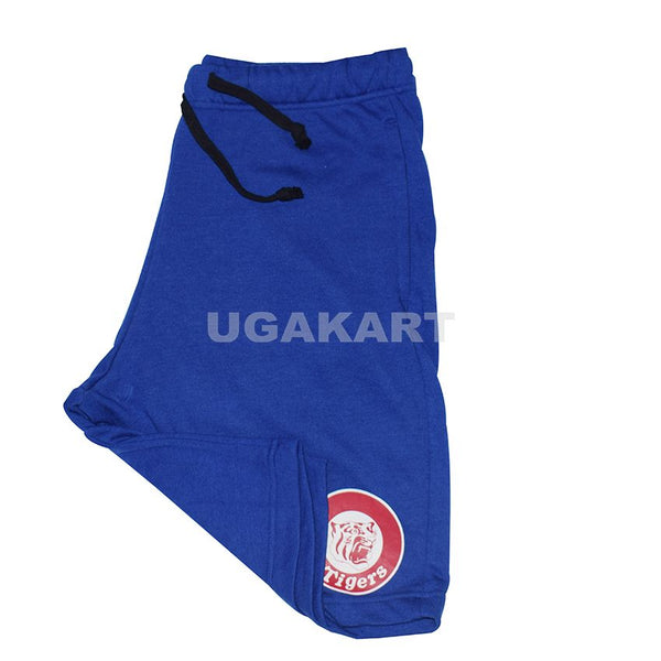Blue Shorts For Men's