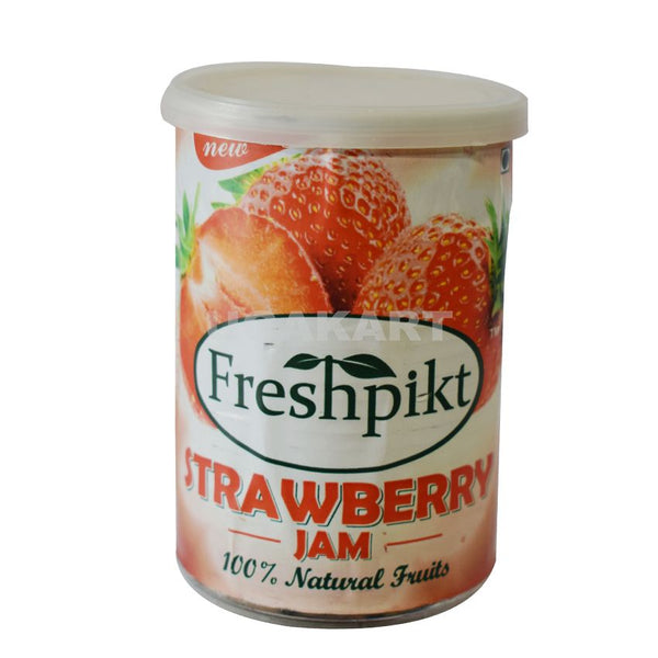 Freshpikt Strawberry Jam 500Gm