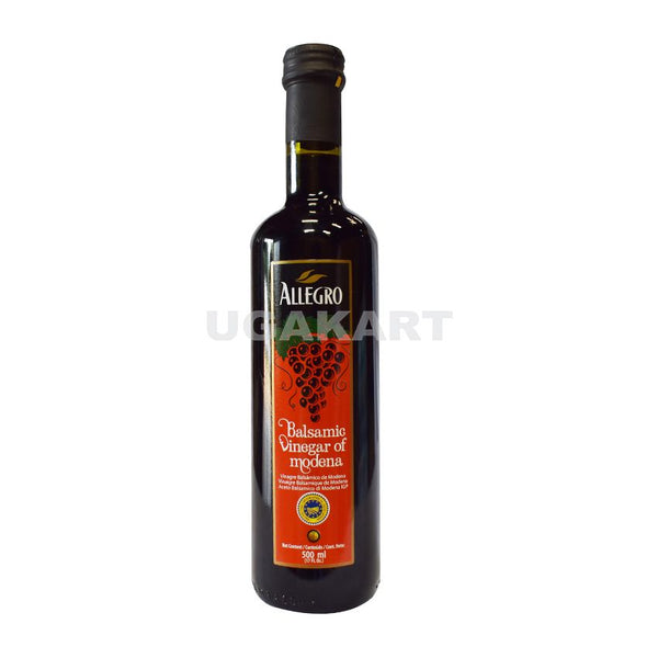 Allegro Balsamic Vinegar Of Modena 500Ml