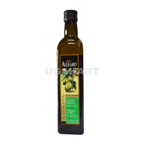 Allegro Extra Virgin With Olive Oil 500Ml