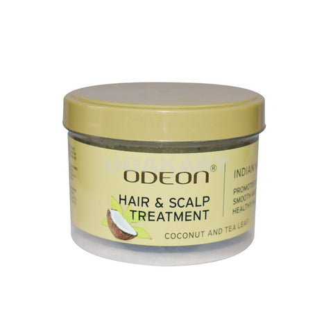 Odeon Hair & Scalp Treatment Coconut And Tea Leaf 250Ml