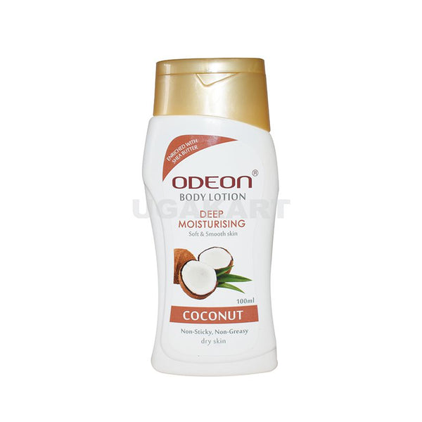 Odeon Body Lotion Coconut 100Ml