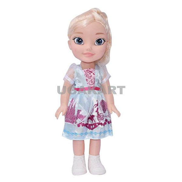 Snow White Sweet Fashion Doll (White)