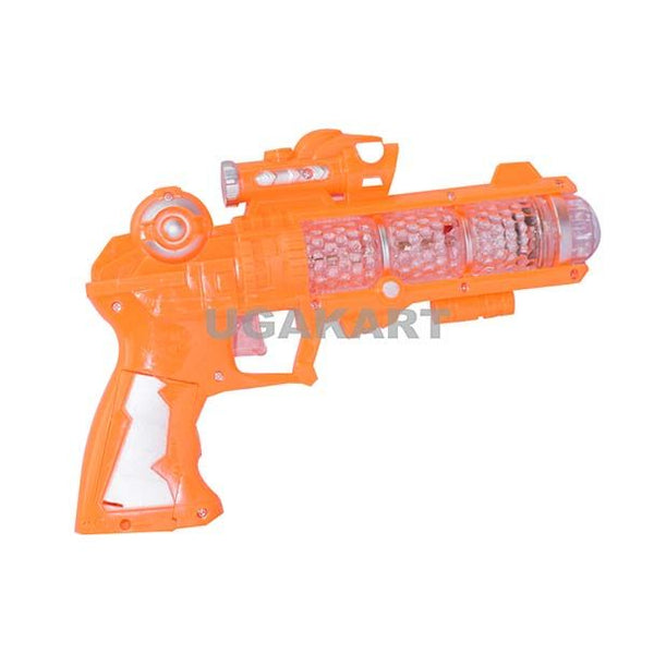 Laser Super Gun For Kids