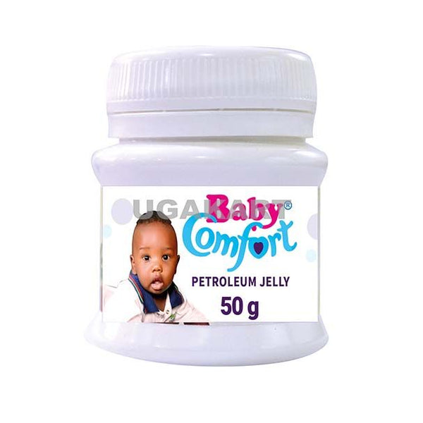 Baby Comfort Petroleum Jelly 50G