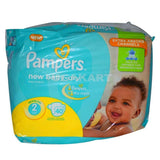 Pampers New Baby Diapers