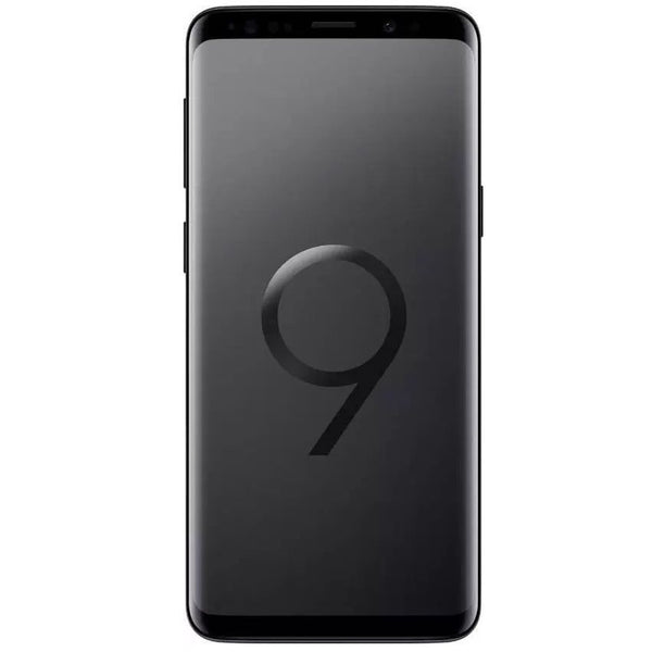 Samsung Galaxy S9 Plus 64GB_Black
